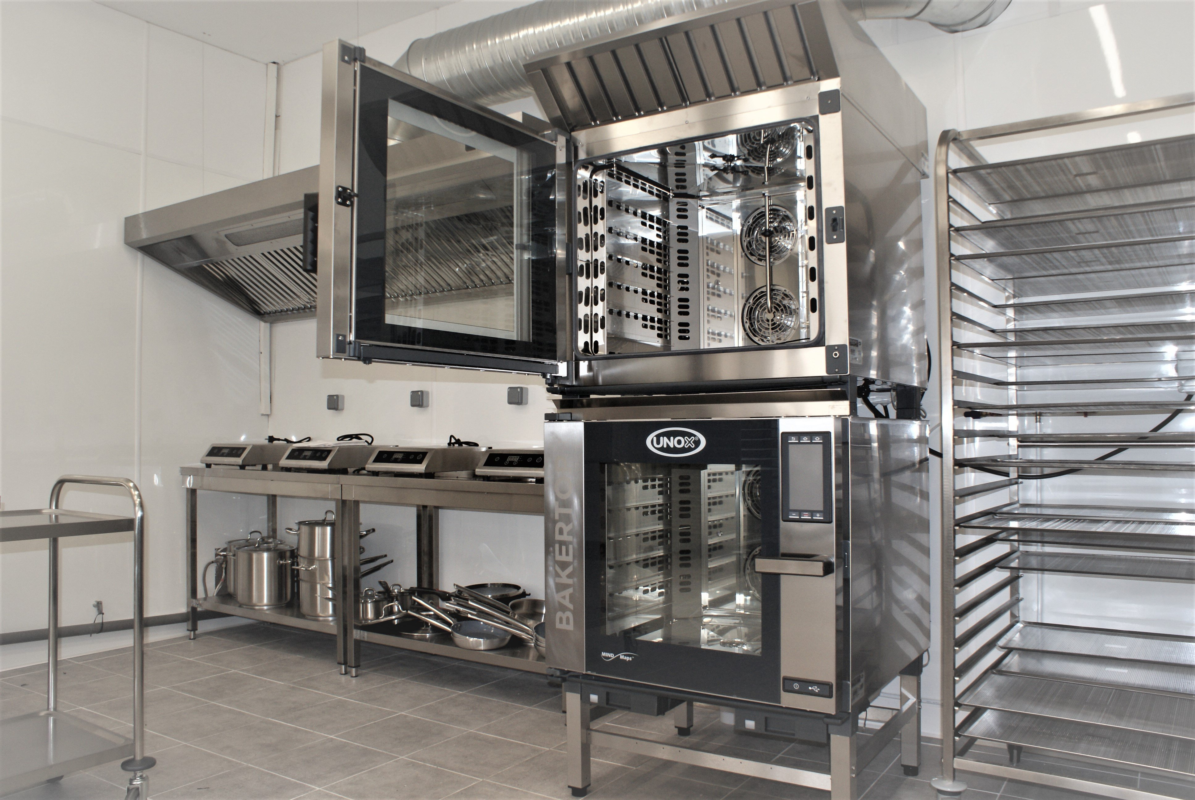 Cuisine Schmidt Marseille 13009 location cuisine professionnelle